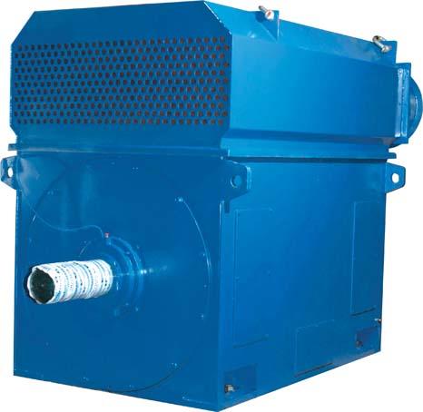 Електромотор IC611